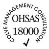 OHSAS18000认证咨询